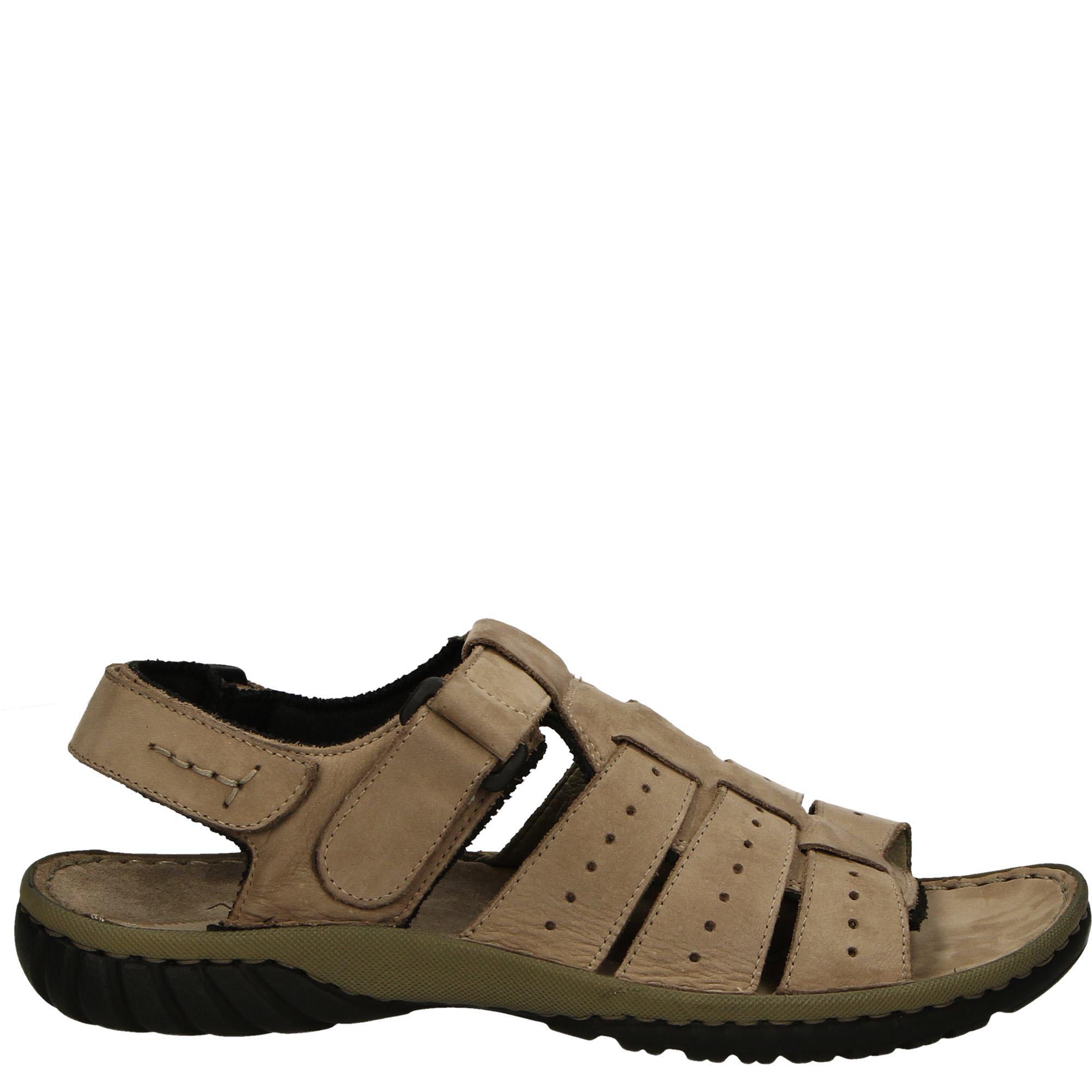 Sandały męskie Venezia