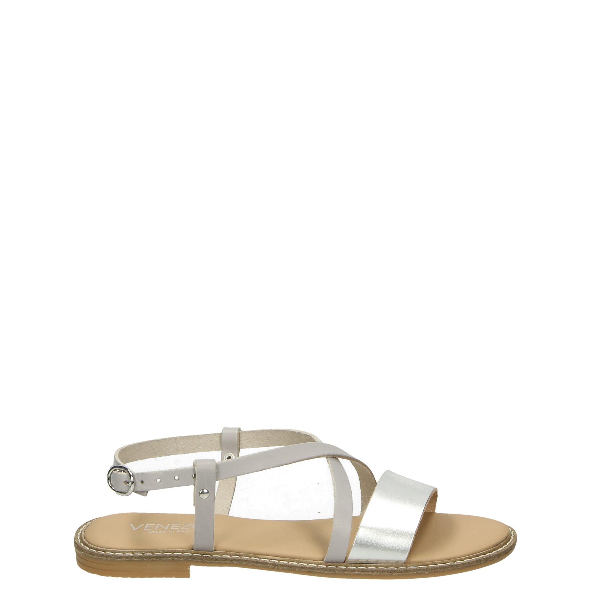 36868768454c19 sandały venezia sandały z metalicznym paskiem - 10479 pel clo - venezia